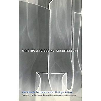 D'écriture et de voir l'Architecture