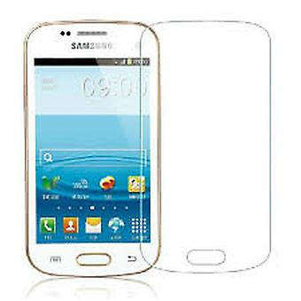Tempered glass screen protector for Samsung Trend/Trend Plus