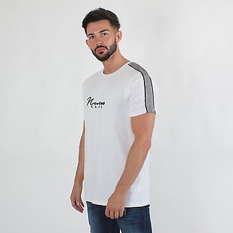 Nuevo Club Matias T-shirt - White