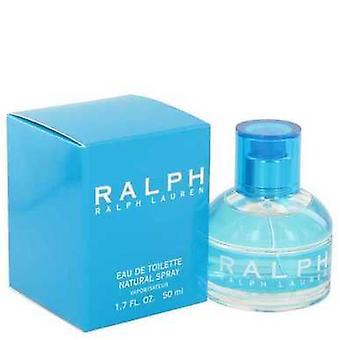 Ralph By Ralph Lauren Eau De Toilette Spray 1.7 Oz (mujeres) V728-400909