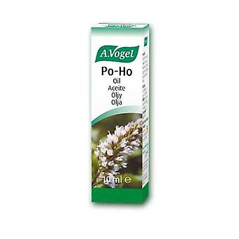 A.Vogel Po-Ho Oil 10ml