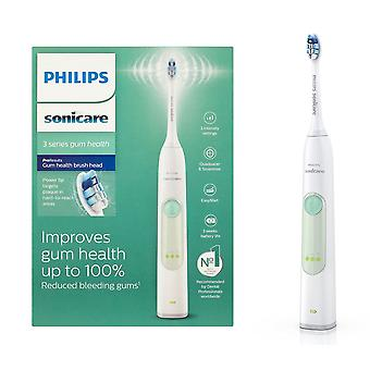 Philips HX6631-13 SoniCare Gum Health Care Electric Rechargeable Toothbrush