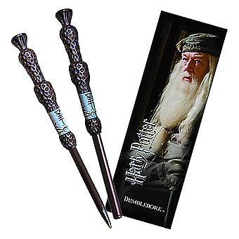 Harry Potter Dumbledore Pen and Bookmark