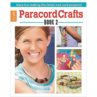 Leisure Arts-Paracord Crafts Book 2 LA-6431