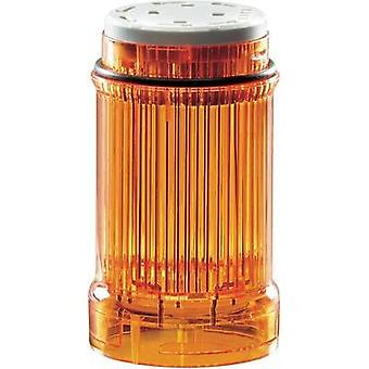 Signal tower component LED Eaton SL4-FL24-A-M Orange Orange Flash 24 V