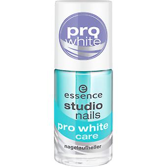 Essence Nails Studio Pro Brightening White Pink (Woman , Makeup , Nails , Treatments)