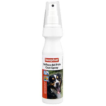 Beaphar Coat Spray 150ml (Dogs , Grooming & Wellbeing , Conditioning Products)