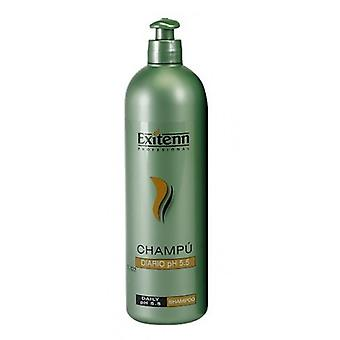 Exitenn Professional Daily Shampoo 1000ml.