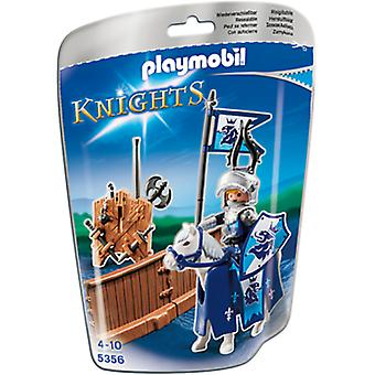 Playmobil Lion turnering Knight