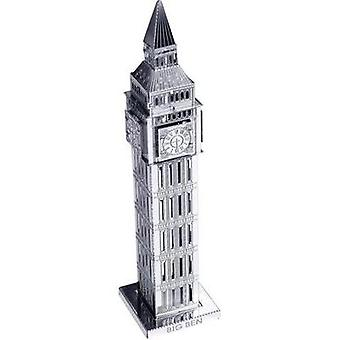Metal Earth Big Ben Tower