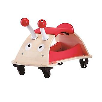 HAPE E0378 Lady Bug.Bug About
