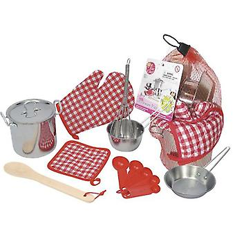 Tachan Kitchen gadgets Cookware (Toys , Home And Professions , House , Kitchenware)