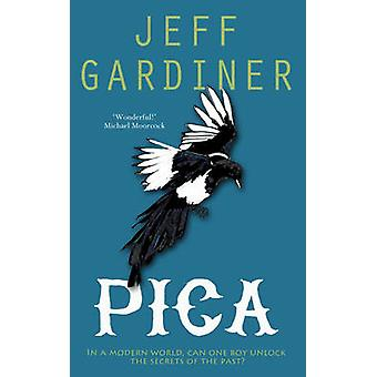 Pica by Jeff Gardiner