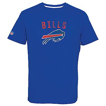 Majestic BANERJEE fan shirt - NFL Buffalo Bills royal
