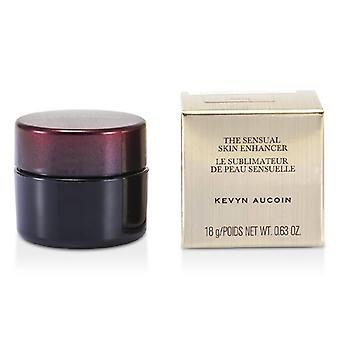 Kevyn Aucoin The Sensual Skin Enhancer - # SX 11 (a medium shade with gold undertones) 18g/0.63oz