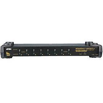 Aten Kvm Switch 8-Port Vga Usb Ps/2 (Home , Electronics , Network , Switch)