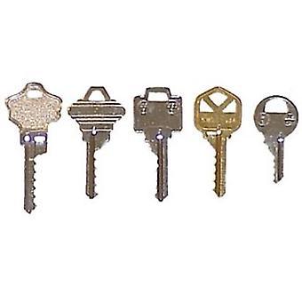 Brockhage 5 grundlag bumpkeys lås åbnere
