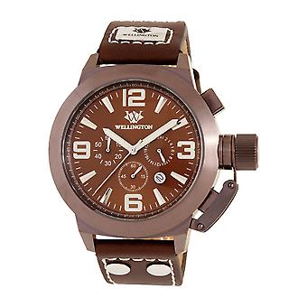 Wellington Orkney WN103-995 - Gents Chronograph Quartz Watch