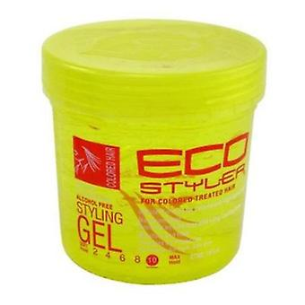 Dax Eco Styler Yellow 16Oz - (Man , Hair Care , Hairstyling , Hair lotions)