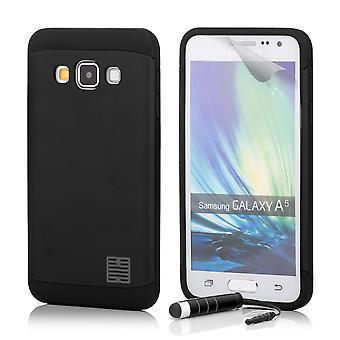 32-slim доспехи v2.0 футляр для Samsung Galaxy A5 (SM-A500) 2015 - черный