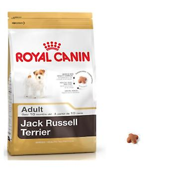Royal Canin Jack Russell Adult (Dogs , Dog Food , Dry Food)