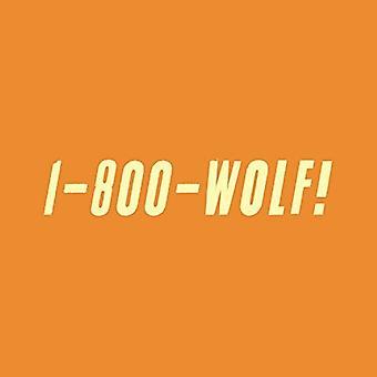 Wolf - 1-800-Wolf [Vinyl] USA import