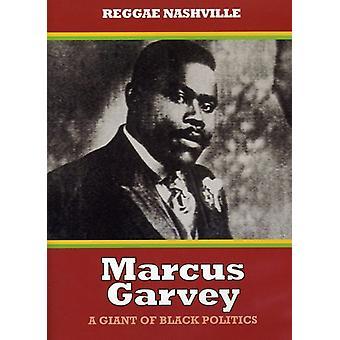 Marcus Garvey - gigant af sort politik [DVD] USA import