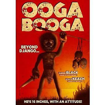 Ooga Booga! [DVD] USA import