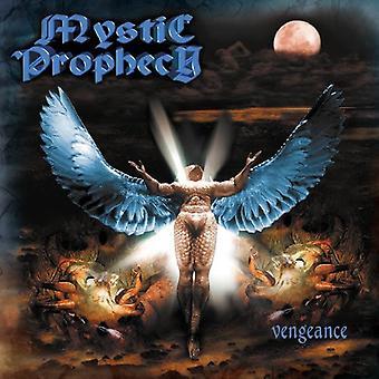 Mystiske profeti - hævn [CD] USA importerer