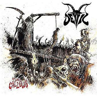 Devil - for galgen [Vinyl] USA import
