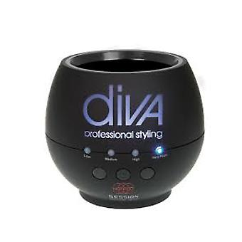 Diva professionel Styling Diva Session Instant varme Hot Pod