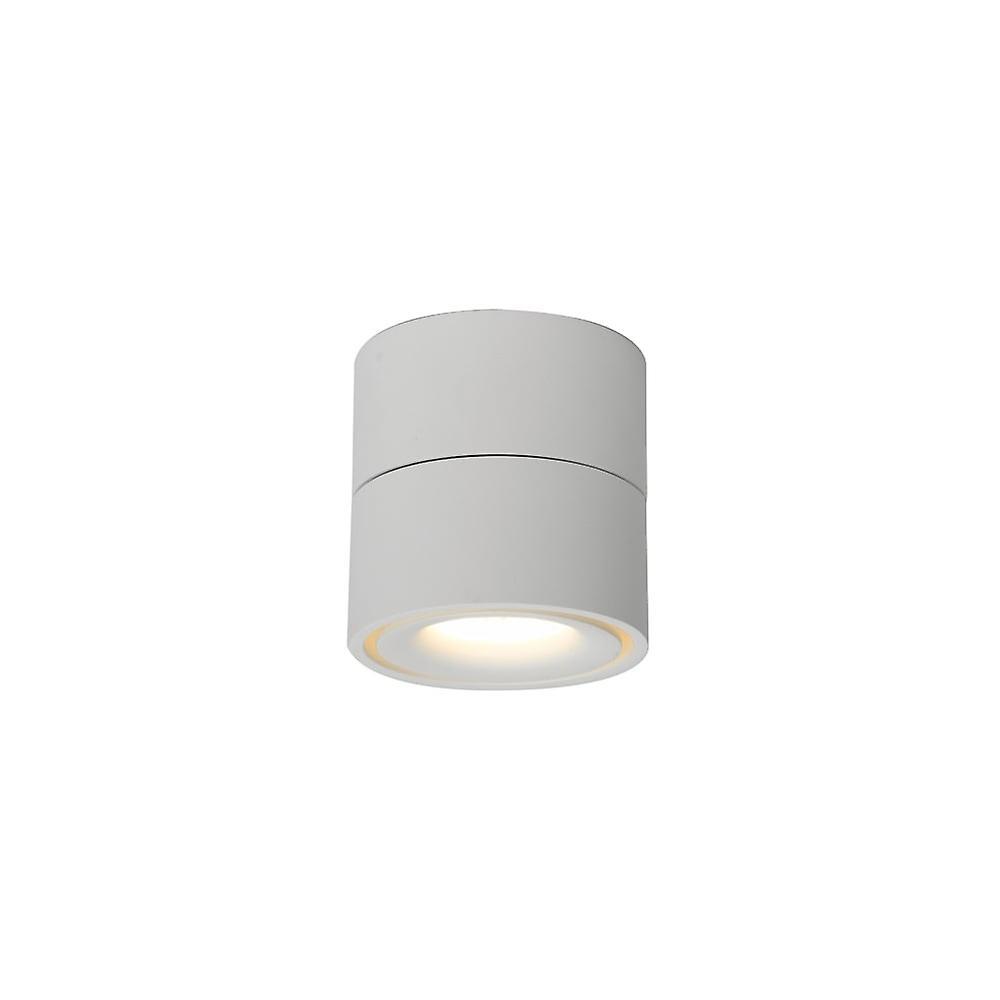 Ansell Uni LED 9W Surface pivotant raccord