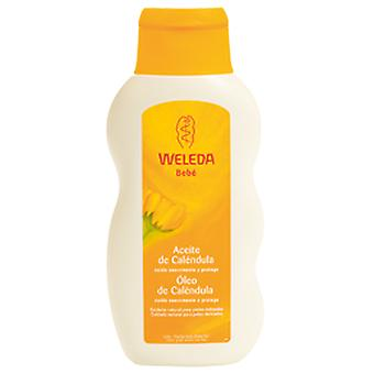 Weleda Baby Calendula oil 200 ml (Childhood , Children's Hygiene , Creams And Lotions )