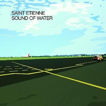 Saint Etienne - lyden af vand: Extended Edition [CD] USA import