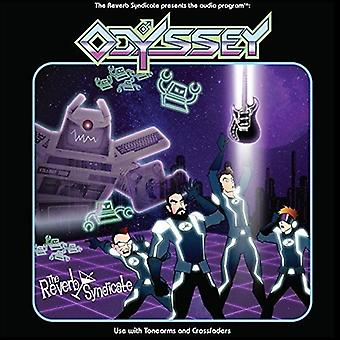Reverb Syndicate - Odyssey [CD] USA import