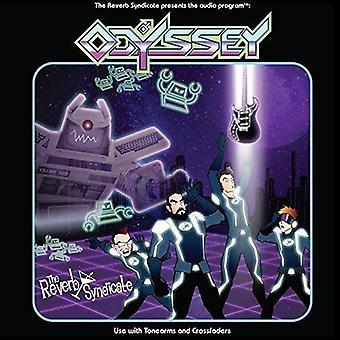 Reverb Syndicate - odyssé [CD] USA importerer