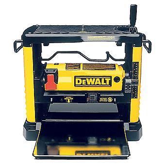 DeWALT DW733 przenośne Grubościówka 240v