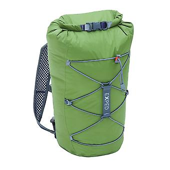 Exped Cloudburst 25 Olive