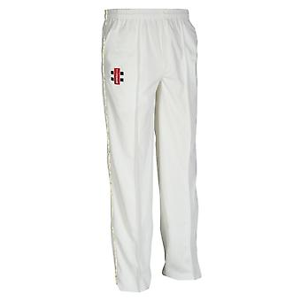 Gray-Nicolls enfants/enfants matrice Cricket pantalon