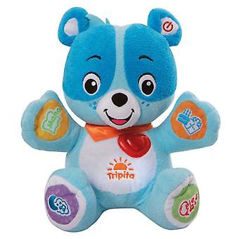 Vtech My Little Bear Nino (Spanish version) (Toys , Preschool , Dolls And Soft Toys)