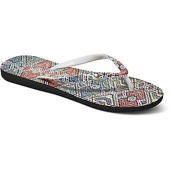 Roxy Portofino Flip Flops