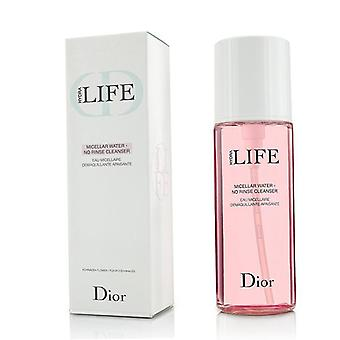 Christian Dior Hydra Life micellaire Water - geen Rinse Cleanser - 200ml/6,7 oz
