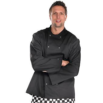 Click Chefs Long Sleeve Jacket - Cccjls