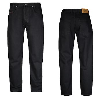 Amstaff jeans Gecco black