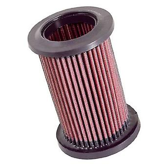 K&N DU-1006 Ducati High Performance Replacement Air Filter