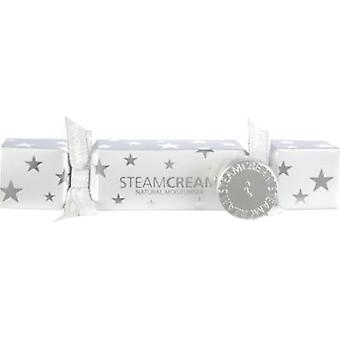 Steamcream Xmas Cracker
