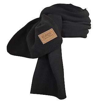 KATZ komfortable Fleece warmer Schal