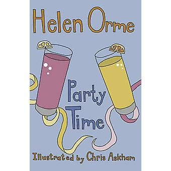 Party Time 9781841678191 by Helen Orme