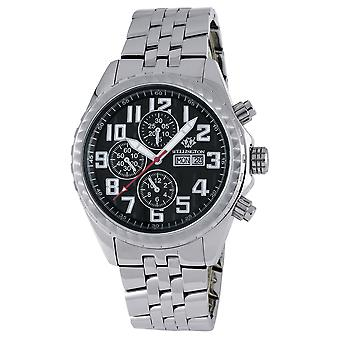 Skye WN112 di Wellington-121 - Gents Automatic Chronograph