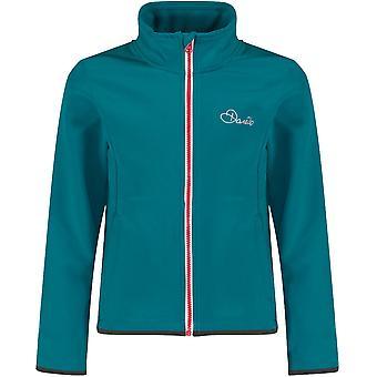 Dare 2 b Boys & filles dérivent la veste Softshell légère II Full Zip